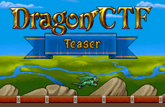 Dragon Sector 2019 CTF